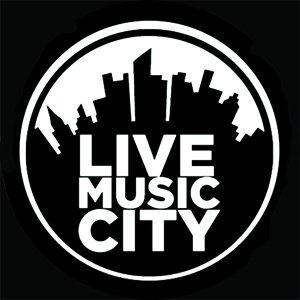 Live Music City