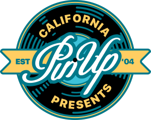 PinUp Presents Logo